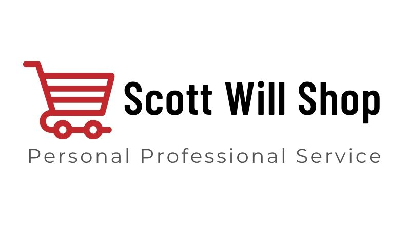 Scott Will Shop